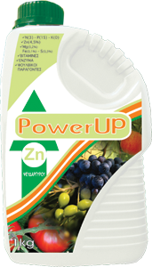 power up zn